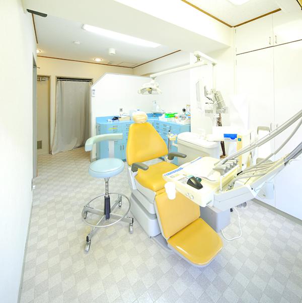 パラシオン歯科医院photo